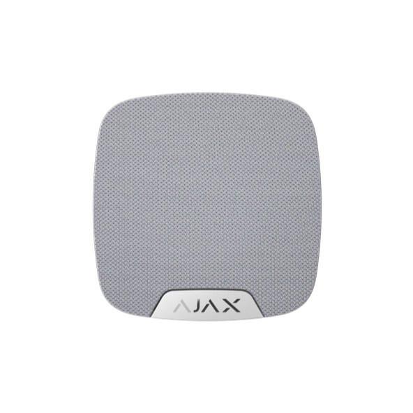 Ajax HomeSiren fehér